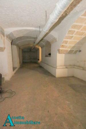 Locale Commerciale  in vendita a Taranto, Centrale, 143 mq - Foto 10