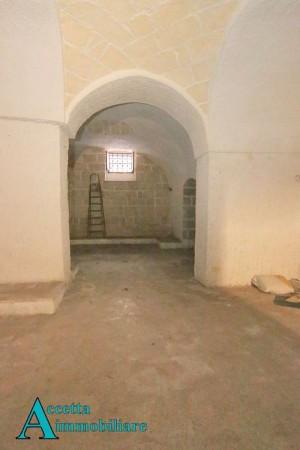 Locale Commerciale  in vendita a Taranto, Centrale, 143 mq - Foto 13