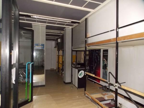 Negozio in vendita a Milano, 180 mq - Foto 7