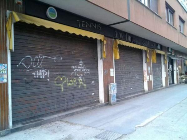 Negozio in vendita a Milano, 180 mq - Foto 15