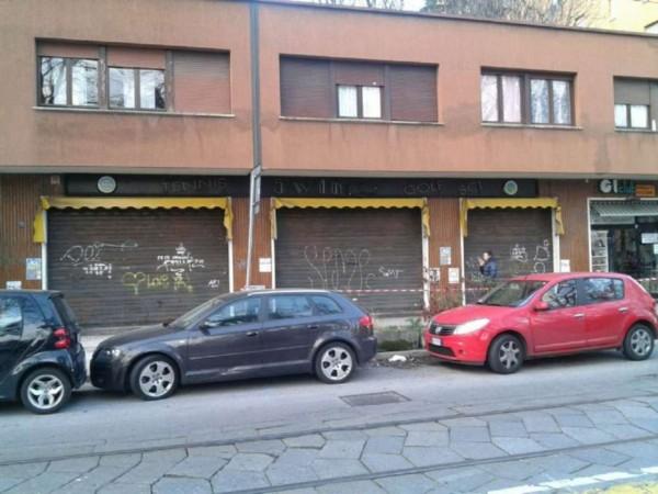 Negozio in vendita a Milano, 180 mq - Foto 14