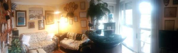Appartamento in vendita a Sestri Levante, Residenziale, Arredato, 90 mq