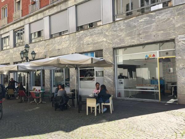 Locale Commerciale  in vendita a Torino, Centro Storico, 300 mq