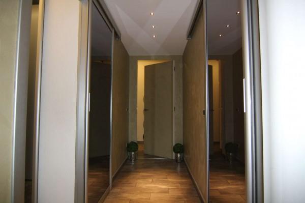 Appartamento in vendita a Basiglio, Arredato, con giardino, 200 mq - Foto 9