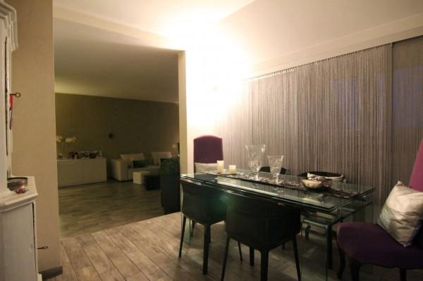Appartamento in vendita a Basiglio, Arredato, con giardino, 200 mq - Foto 18
