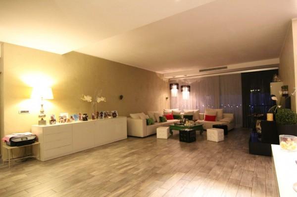 Appartamento in vendita a Basiglio, Arredato, con giardino, 200 mq - Foto 13