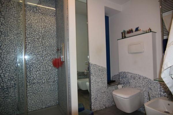 Appartamento in vendita a Basiglio, Arredato, con giardino, 200 mq - Foto 7