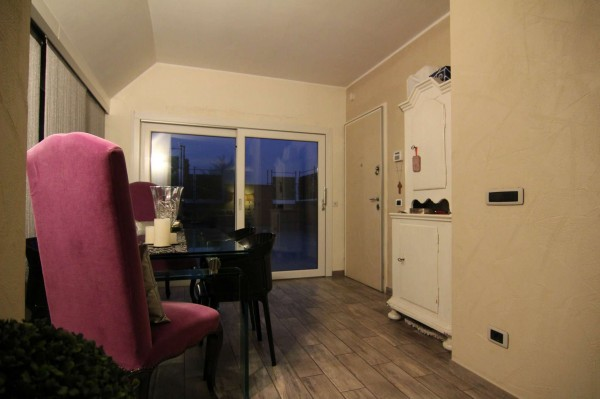 Appartamento in vendita a Basiglio, Arredato, con giardino, 200 mq - Foto 16