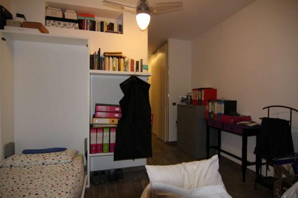 Appartamento in vendita a Basiglio, Arredato, con giardino, 200 mq - Foto 3