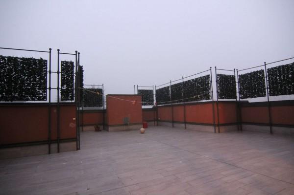 Appartamento in vendita a Basiglio, Arredato, con giardino, 200 mq - Foto 1