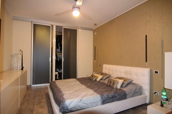 Appartamento in vendita a Basiglio, Arredato, con giardino, 200 mq - Foto 5