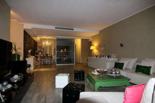 Appartamento in vendita a Basiglio, Arredato, con giardino, 200 mq - Foto 11