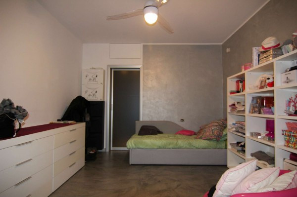 Appartamento in vendita a Basiglio, Arredato, con giardino, 200 mq - Foto 8