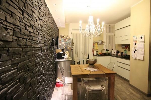 Appartamento in vendita a Basiglio, Arredato, con giardino, 200 mq - Foto 12