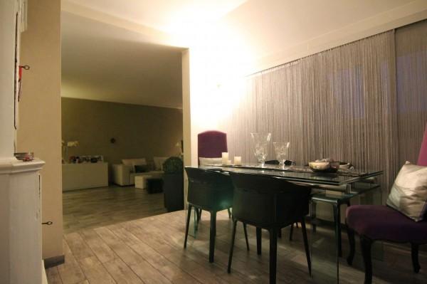 Appartamento in vendita a Basiglio, Arredato, con giardino, 200 mq - Foto 17