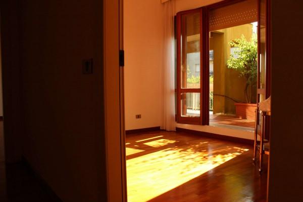 Appartamento in vendita a Milano, San Siro, Con giardino, 200 mq - Foto 8