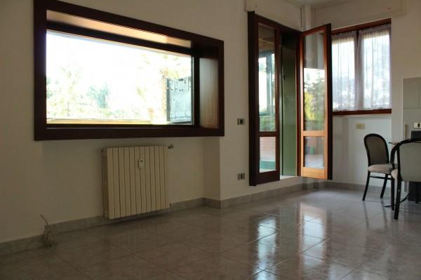 Appartamento in vendita a Milano, San Siro, Con giardino, 200 mq - Foto 7