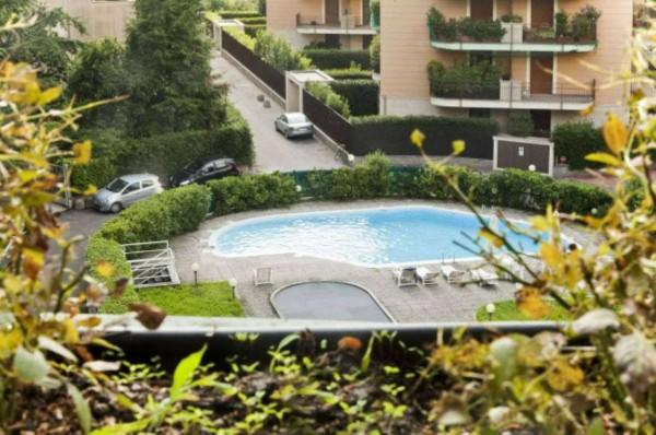 Appartamento in vendita a Milano, San Siro, Con giardino, 200 mq - Foto 15