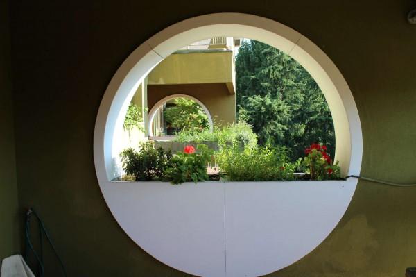 Appartamento in vendita a Milano, San Siro, Con giardino, 200 mq - Foto 12