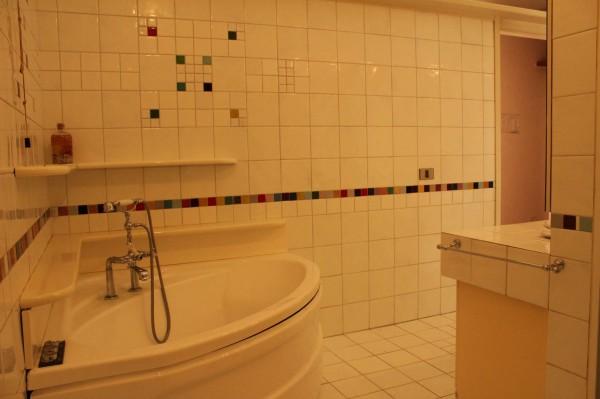Appartamento in vendita a Milano, San Siro, Con giardino, 200 mq - Foto 10