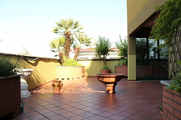 Appartamento in vendita a Milano, San Siro, Con giardino, 200 mq - Foto 5