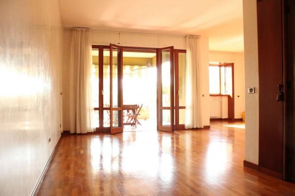 Appartamento in vendita a Milano, San Siro, Con giardino, 200 mq - Foto 18