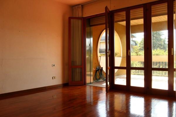 Appartamento in vendita a Milano, San Siro, Con giardino, 200 mq - Foto 9