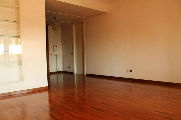 Appartamento in vendita a Milano, San Siro, Con giardino, 200 mq - Foto 17