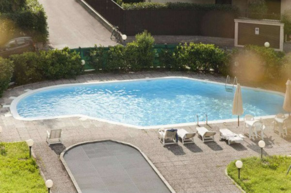 Appartamento in vendita a Milano, San Siro, Con giardino, 200 mq - Foto 3