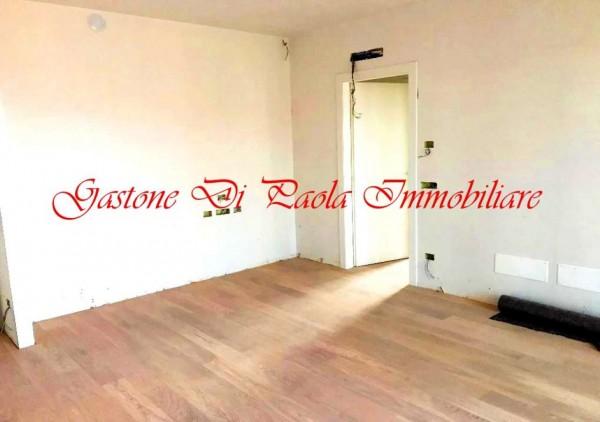 Appartamento in vendita a Milano, Ca Granda, Con giardino, 58 mq