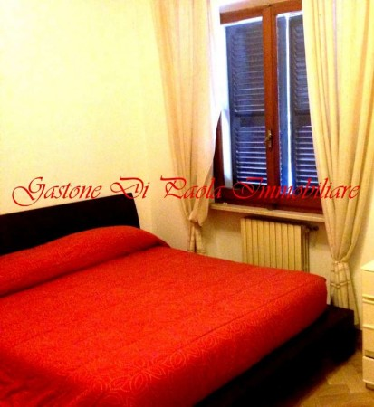 Appartamento in affitto a Fermo, Colline Fermane, Con giardino, 55 mq - Foto 5