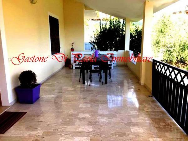 Appartamento in affitto a Fermo, Colline Fermane, Con giardino, 55 mq - Foto 13
