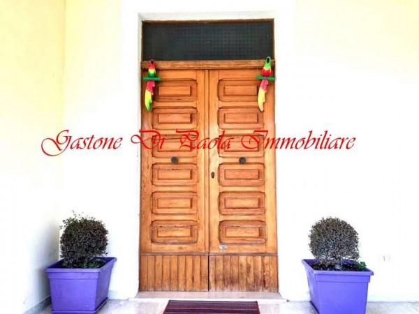 Appartamento in affitto a Fermo, Colline Fermane, Con giardino, 55 mq - Foto 14