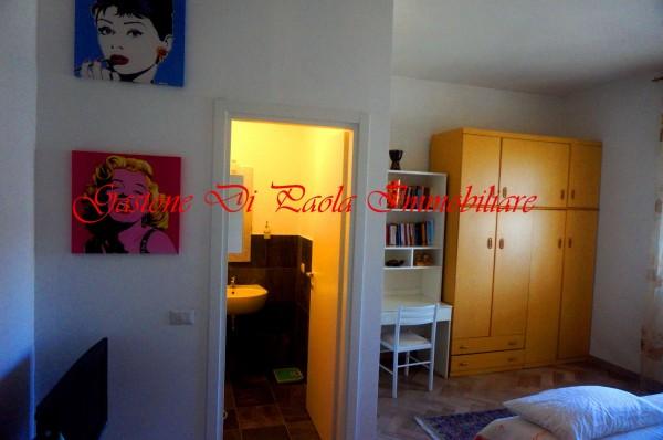Appartamento in affitto a Fermo, Colline Fermane, Con giardino, 55 mq - Foto 4