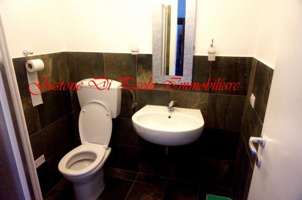 Appartamento in affitto a Fermo, Colline Fermane, Con giardino, 55 mq - Foto 3