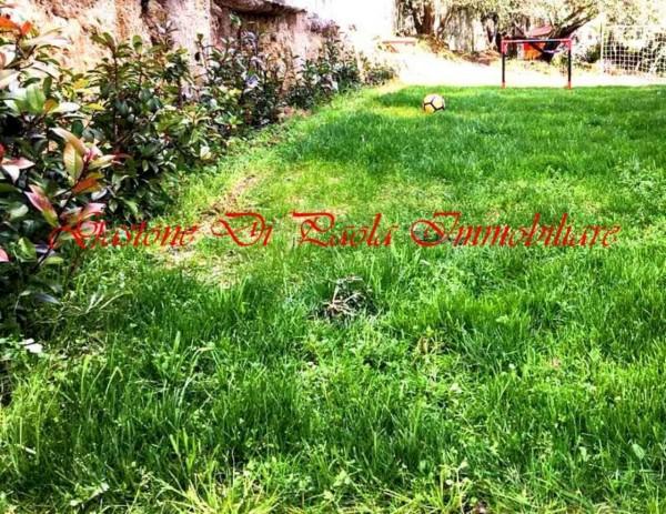 Appartamento in affitto a Fermo, Colline Fermane, Con giardino, 55 mq - Foto 16