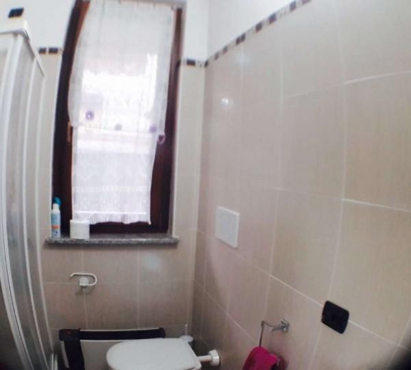 Appartamento in vendita a Fagnano Olona, Arredato, con giardino, 55 mq - Foto 12