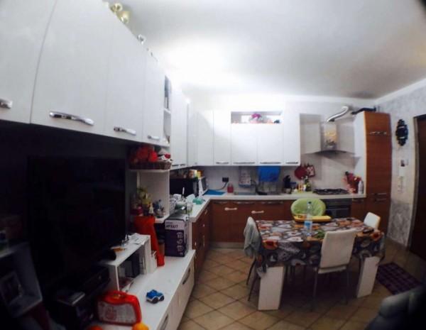 Appartamento in vendita a Fagnano Olona, Arredato, con giardino, 55 mq - Foto 4