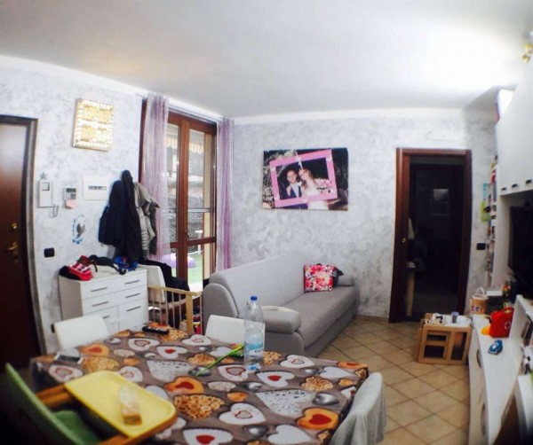 Appartamento in vendita a Fagnano Olona, Arredato, con giardino, 55 mq - Foto 8