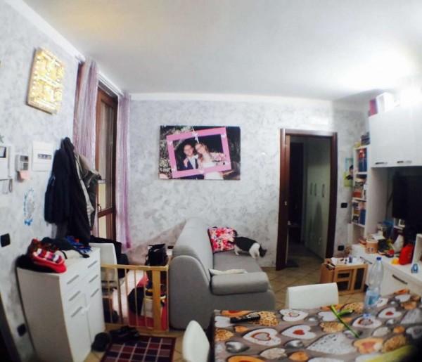 Appartamento in vendita a Fagnano Olona, Arredato, con giardino, 55 mq - Foto 9