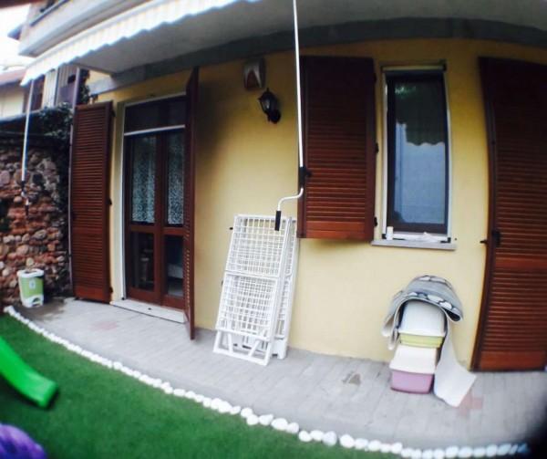 Appartamento in vendita a Fagnano Olona, Arredato, con giardino, 55 mq - Foto 17