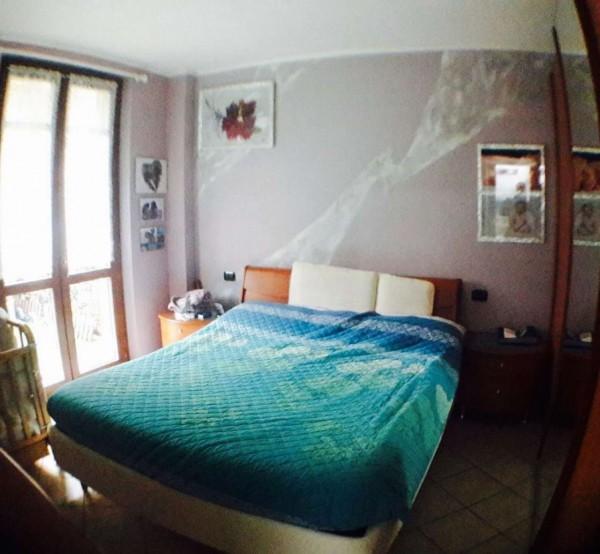 Appartamento in vendita a Fagnano Olona, Arredato, con giardino, 55 mq - Foto 14