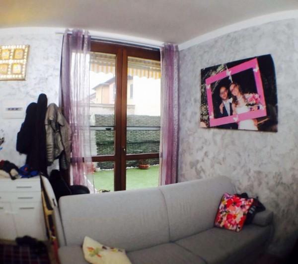 Appartamento in vendita a Fagnano Olona, Arredato, con giardino, 55 mq - Foto 7