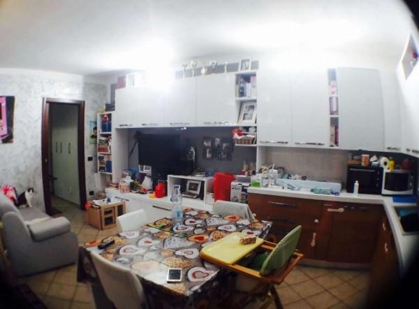 Appartamento in vendita a Fagnano Olona, Arredato, con giardino, 55 mq - Foto 10