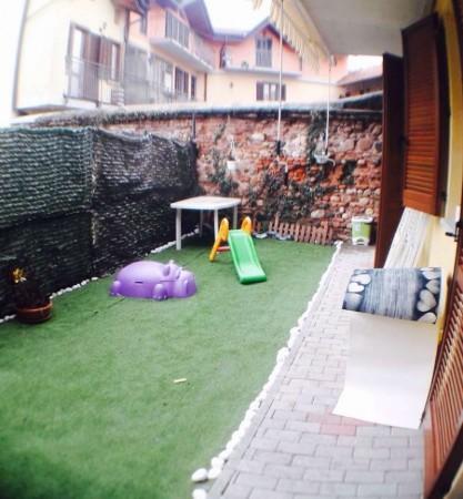 Appartamento in vendita a Fagnano Olona, Arredato, con giardino, 55 mq - Foto 16