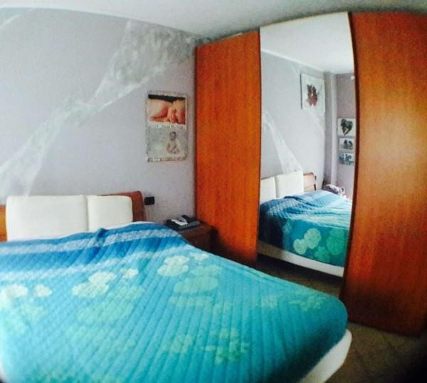 Appartamento in vendita a Fagnano Olona, Arredato, con giardino, 55 mq - Foto 13