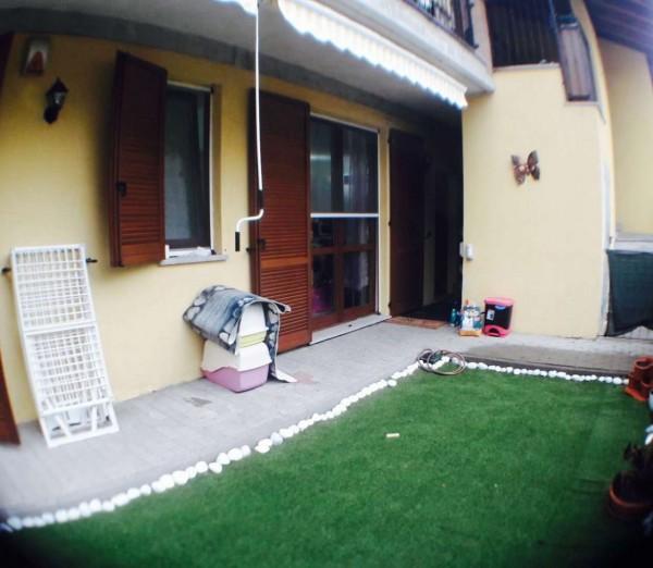 Appartamento in vendita a Fagnano Olona, Arredato, con giardino, 55 mq - Foto 6