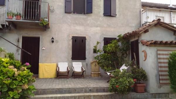 Locale Commerciale  in vendita a Celle Enomondo, Celle, Con giardino, 208 mq - Foto 13