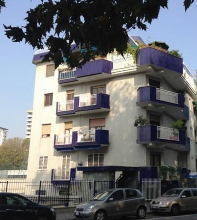 Appartamento in vendita a Sesto San Giovanni, Primo Maggio, 115 mq