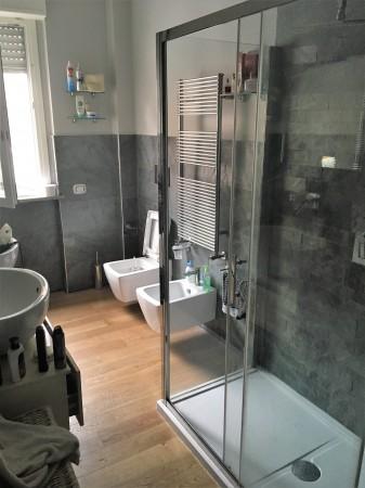 Appartamento in vendita a Sesto San Giovanni, Rondò, 115 mq - Foto 2